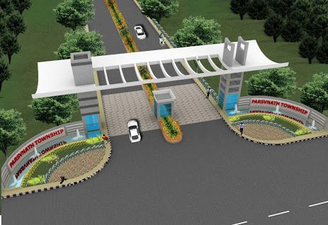 entrance gate design for township ile ilgili görsel sonucu