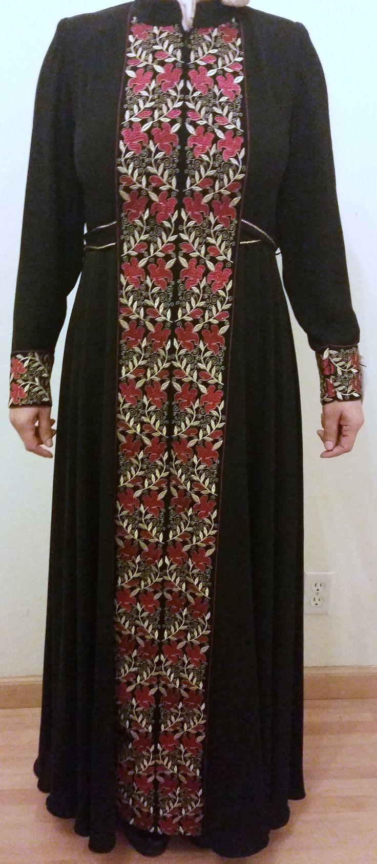 Abaya 8 Islamic Clothing, Abayas, Jilbabs, Hijabs, Islamic accessories, Modest Clothes,Hijab Fashion