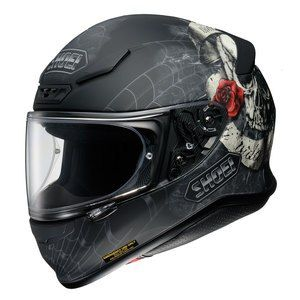 Casque Shoei NXR - BRIGAND