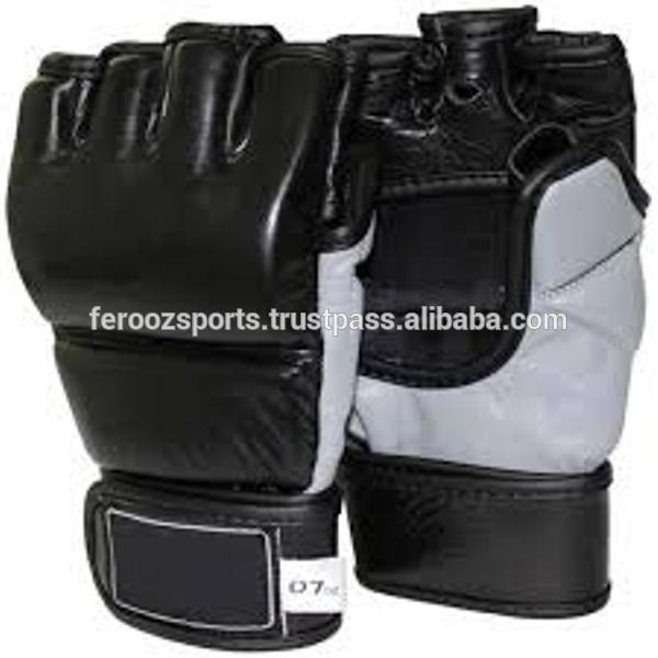 MMA Gloves Grappling Gloves professinal fight mma gloves