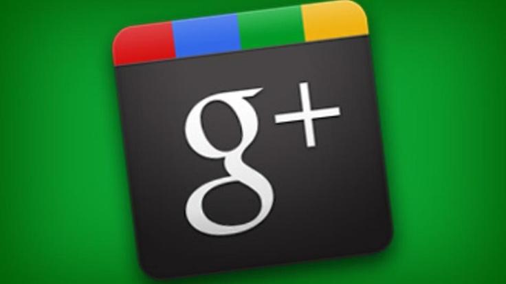 Il ns proflio Google+