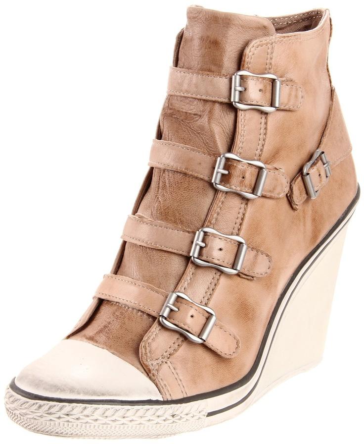 Ash Women`s Thelma Fashion Sneaker $160
