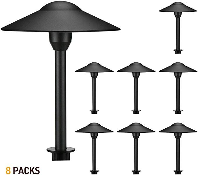 Amazon Com Lumina Low Voltage Landscape Lighting Cast Aluminum Outdoor Path And Area Light War Landscape Lighting Outdoor Path Led Outdoor Landscape Lighting