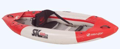 Sevylor SK 100 D-S Model- kayak