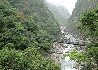 Taroko National Park, Taiwan - Wikipedia, the free encyclopedia