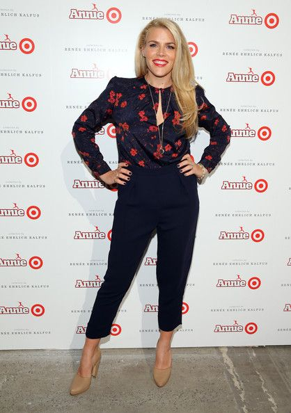 Busy Philipps Photos: Annie for Target Launch Event