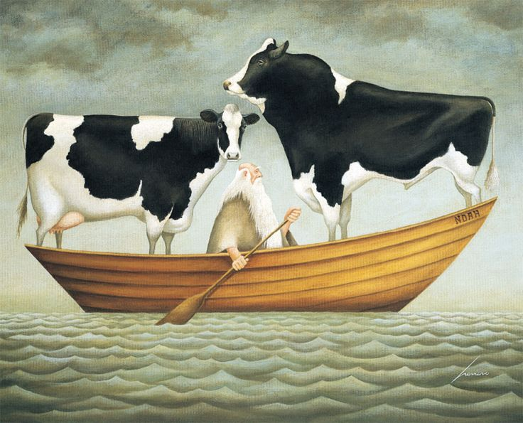 Lang Desktop Wallpaper | November 2015 | Cows Cows Cows