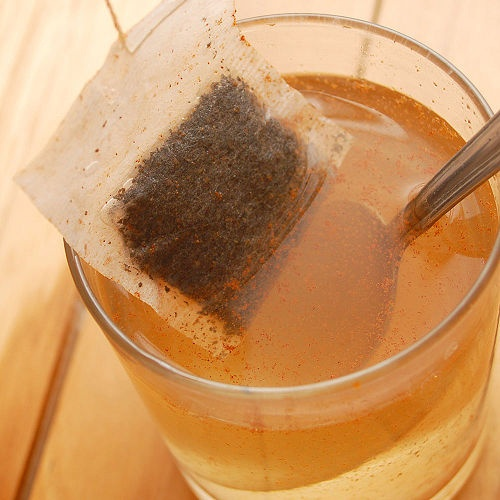 How to Make a Sore Throat Remedy: 7 steps (with pictures)