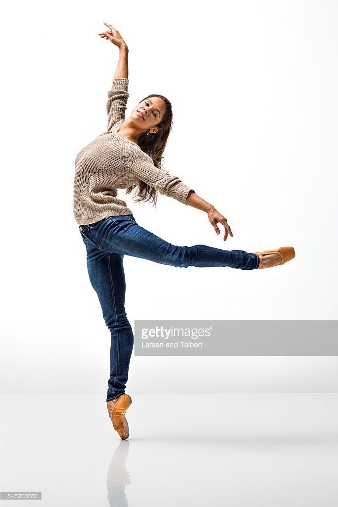 News Photo : Principal ballerina Misty Copeland is...