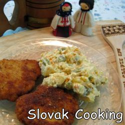 Awesome site with recipes, traditions and more, all related to Slovakia...birthplace of all of my grandparents!