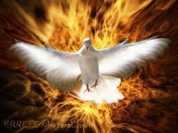 Resultado de imagen para espiritu santo