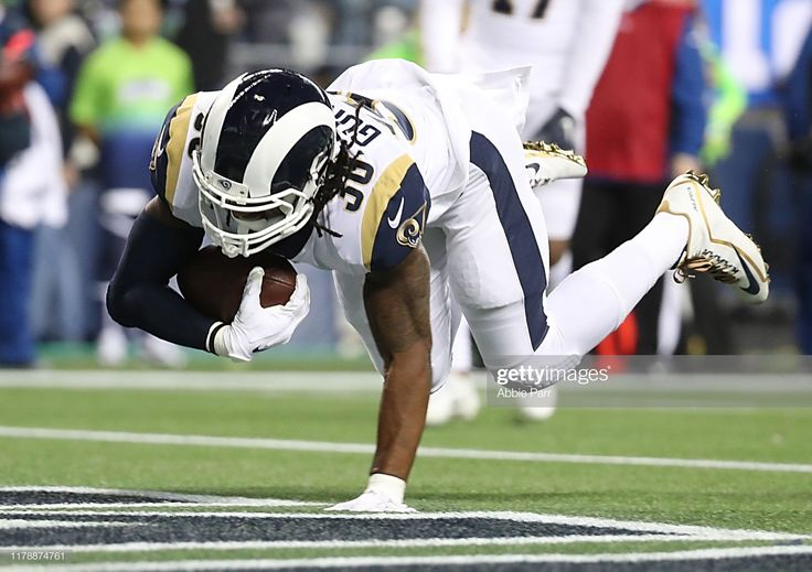 Pin by Jess on TODD GURLEY in 2020 Todd gurley, Sports