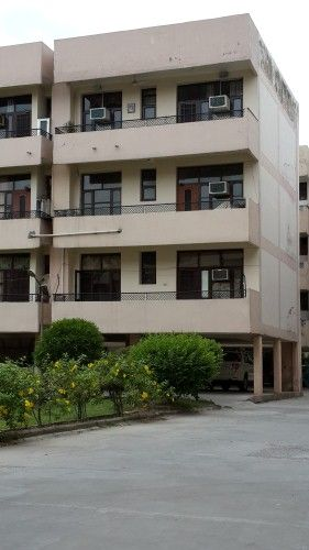 3 BHK, Drawing-Dining Unfurnished Sector 50, Chandigarh Rs 18000