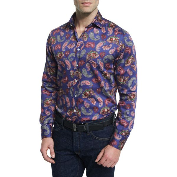 17 best ideas about mens paisley shirts on pinterest for Etro men s shirts