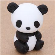 Adorable gomme japonaise par Iwako en forme de panda