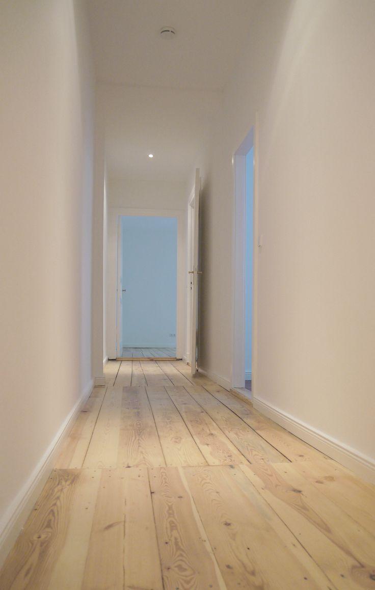 39 best images about einraumkonzept berlin on pinterest | bathroom ... - Holz Kchenfront Wandfarbe