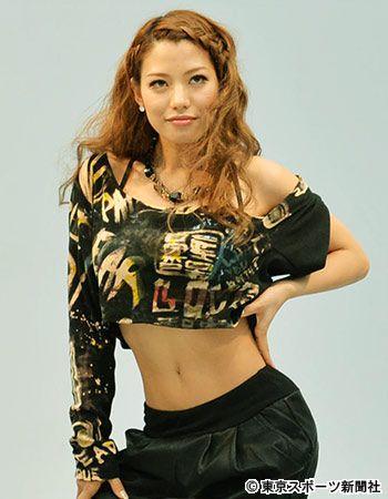 中居のお相手・武田舞香はAKBの振り付けやダンス指導も担当