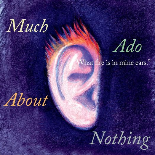 much ado about nothing literary essay