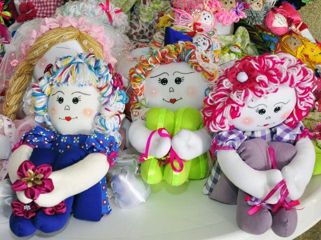 Feira de Brinquedos Popular acontece a partir de amanhã no Shopping Manaíra