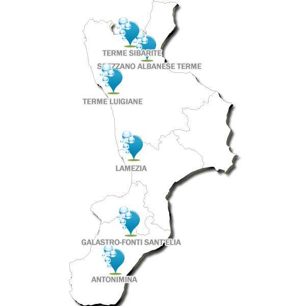 Termeitaliane.com | Terme Calabria | Cure termali Calabria