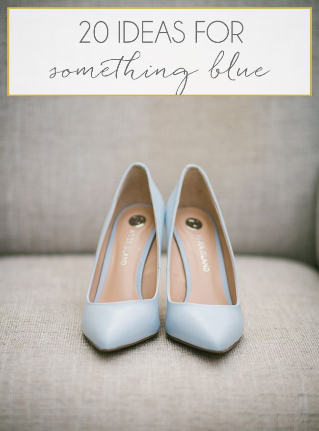 20 Something Blue Ideas for Modern Brides | SouthBound Bride | http://www.southboundbride.com/20-something-blue-ideas-for-the-modern-bride | Credit: Dearheart Photos/River Island