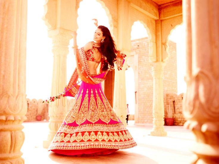 Beautiful reception dress!