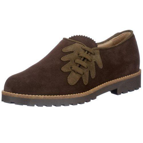 5011, Chaussures femme - Marron, 42 EUDiavolezza