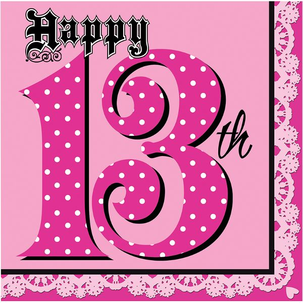 294 best Birthday images images – 13th Birthday Greetings