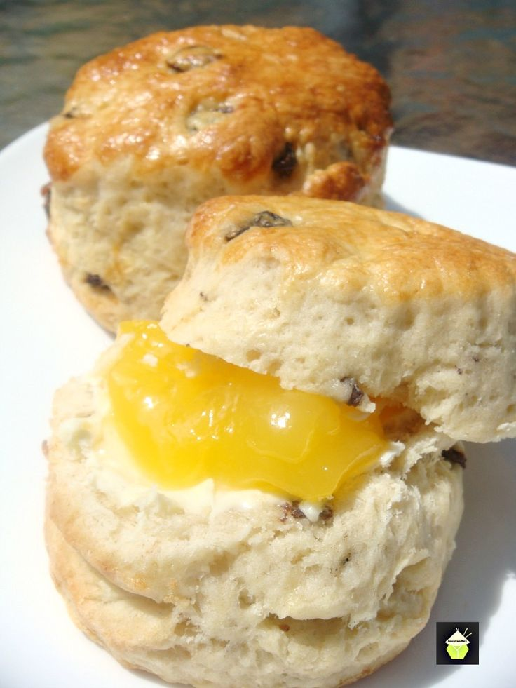 I first learnt to make English Scones when I was 11 years old, in Hong Kong. Back in those days, Hong Kong was a British Colony, and was very…