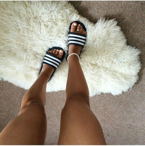 Adidas Women Shoes - Pinterest: Aishahhxo✨ Clothing, Shoes & Jewelry : Women : Shoes amzn.to/2kJsv4m - We reveal the news in sneakers for spring summer 2017