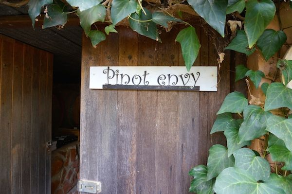 Pinot Envy at Ashley Estate - Bickley Valley Wineries