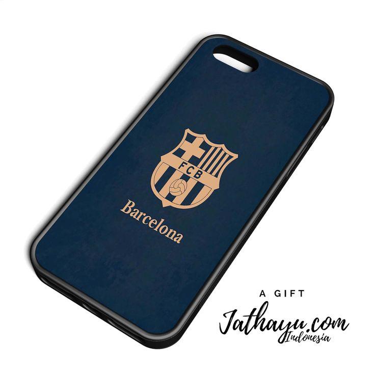 Custom case premium all iphone   FCB navy logo