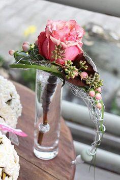 Hochzeit - blumenbunt - Ihr Florist für kreative Blumengestecke und Blumendeko…