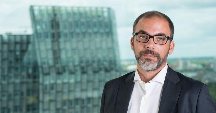 Ricardo Guimarães da Costa dirige operações da Deposit Solutions em Portugal