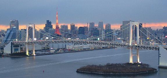 Tokyo  Someday.......