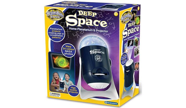 Deep Space Home Planetarium & Projector, read reviews and buy online at George at ASDA. Shop from our latest range in Kids. Learn about the night sky and wat...