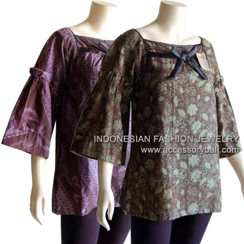 Based in Yogyakarta we own a garment to produce fashion clothes. We use any kind of fabrics (cotton, rayon, lycra, linen, chiffon, silk). To give a unique touch to our clothes we add beads, embroidery and other handmade motif to our collection. We give a special attention to the sizes and colors. Each pieces are checked for a better finishing. You can be sure you will not receive reject pieces. Please visit us so we can show you our Indonesian garment and all our unqiue clothes collection!