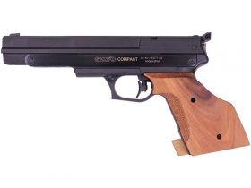 Gamo Compact høyre i gruppen Luftvåpen / Luftpistoler / Fjær/PCP hos Hobbex (753890)