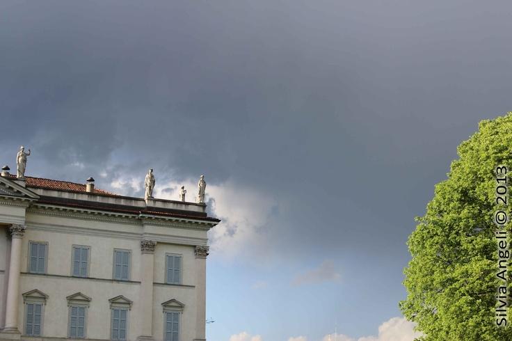 Pic for ReGiS, Villa Cusani Tittoni Traversi in Desio's Municipality!  To learn more about the residence, please read www.retegiardinistorici.com