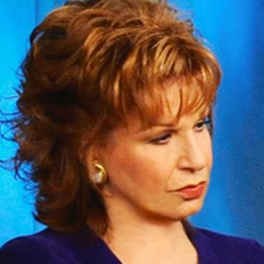 Buzzing: Joy Behar turned down an offer to return to The View