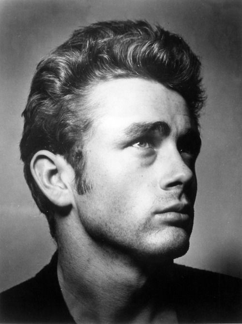 """Another wonderful moment of Lymond pretty-ness. James Dean as Lymond. I love the nose, the sensual mouth and the deceptively dreamy and """"innocent"""" expression in his eyes."""