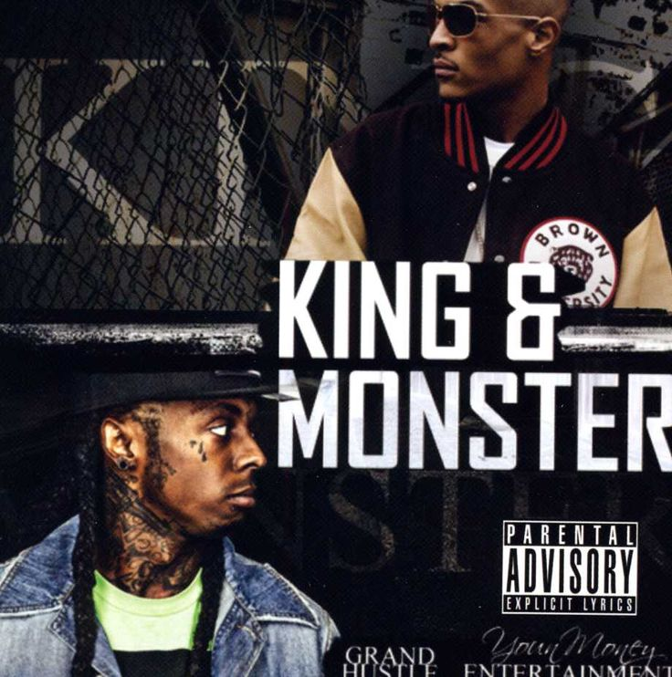 T.I & Lil Wayne - King & Monster