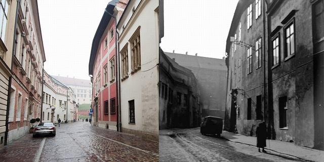 Time. Krakow Kanonicza. by mike.zielony, via Flickr