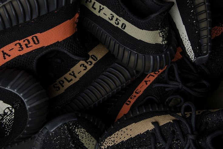 Here's a Rarity Ranking of Every YEEZY BOOST 350 V2 Release