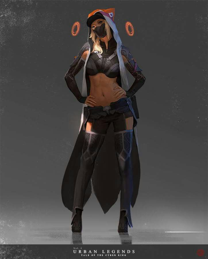 Character Design Concept Artist : Fall of the cyber king anime pinterest inspiration