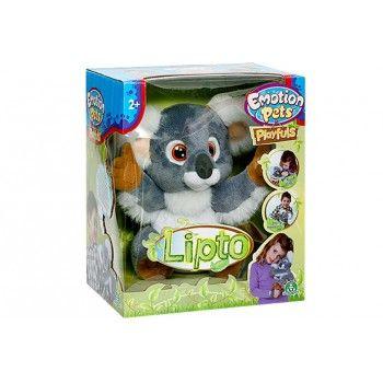 Lipto Koala interattivo