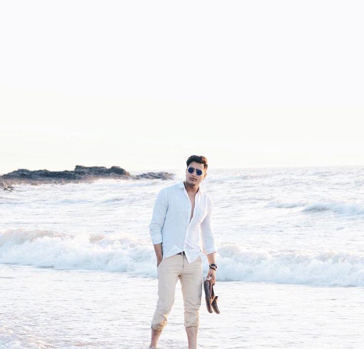 [ mens beach wear ][ mens beach fashion ] #mensfashion #beachwear #beachfashion #fashion #casualwear
