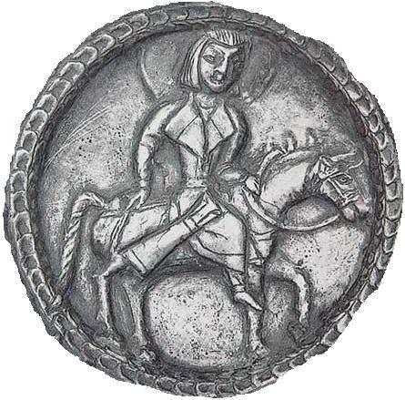 Съкровището от Перм - Волжка България, като уникална колекция от раннобългарско изкуство