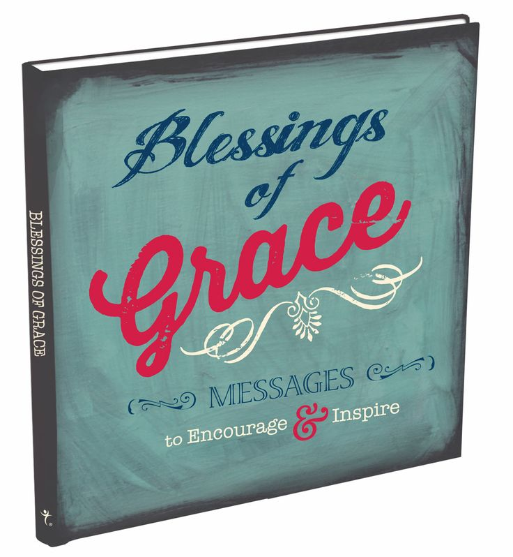Blessings of Grace