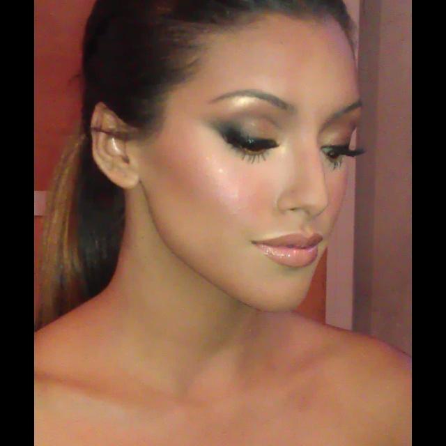 glow.Makeup Ideas, Inspiration Makeup, Beautyful Makeup